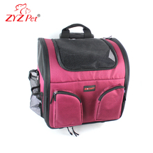 high quality pet tote carrier bag