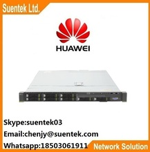 Huawei FusionServer RH1288 V3 Rack Server low-footprint 1U rack server supports enterprise and cloud applications