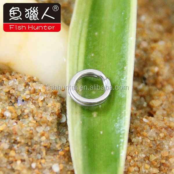 Fishing Split Ring Fishing Accessory