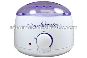 450cc Professional Wax Heater