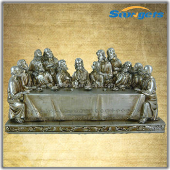 China Manufacturer Famous Religious Statues