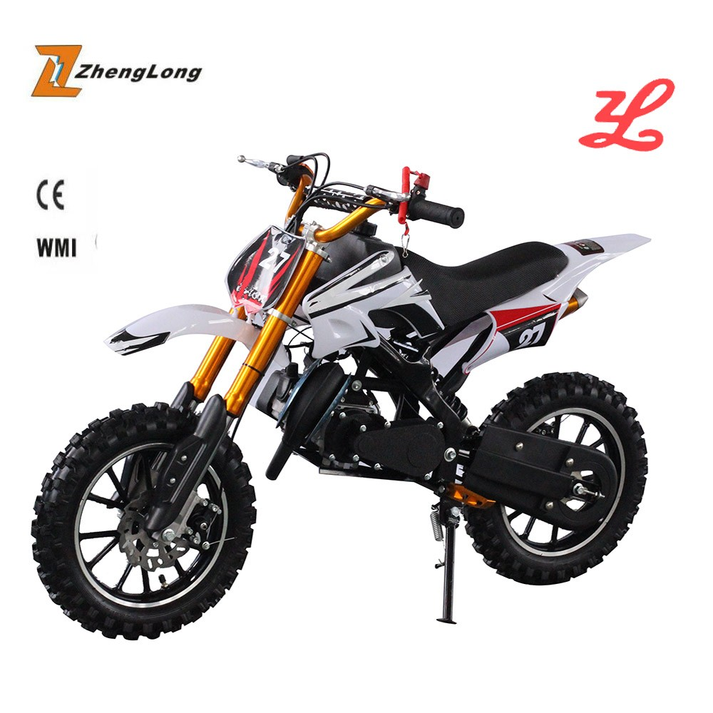 China wholesaler mini kids dirt bike for sale cheap