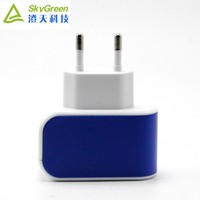 Consumer Electronic Power Bank',OEM Power Bank 5200mah,5V 1A 2.1A Micro Mini Portable usb Travel Charger