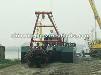 Small River/Lake/Water Sand Ship for Sale