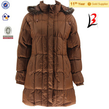 stocklot clothes brand women long fur coat bulk clearance 0539#