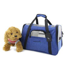 New Arrival Portable Travel Pet Carrier Bag For Dogs,Cats And Puppies
