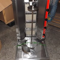 Good Quality Gas kebab Grill Machine/Kebab Maker Machine/Automatic Kebab Machine