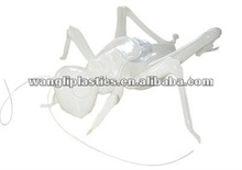 PVC Inflatable Plastic Grasshopper Toy