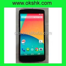 2015 hot selling original brand google nexus 5 G5 D820 16GB,32GB mobile phone, unlocked smart phone