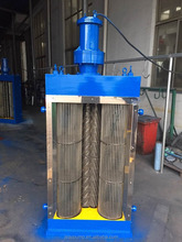 wastewater grinder for Sewage Lifting Station Machine