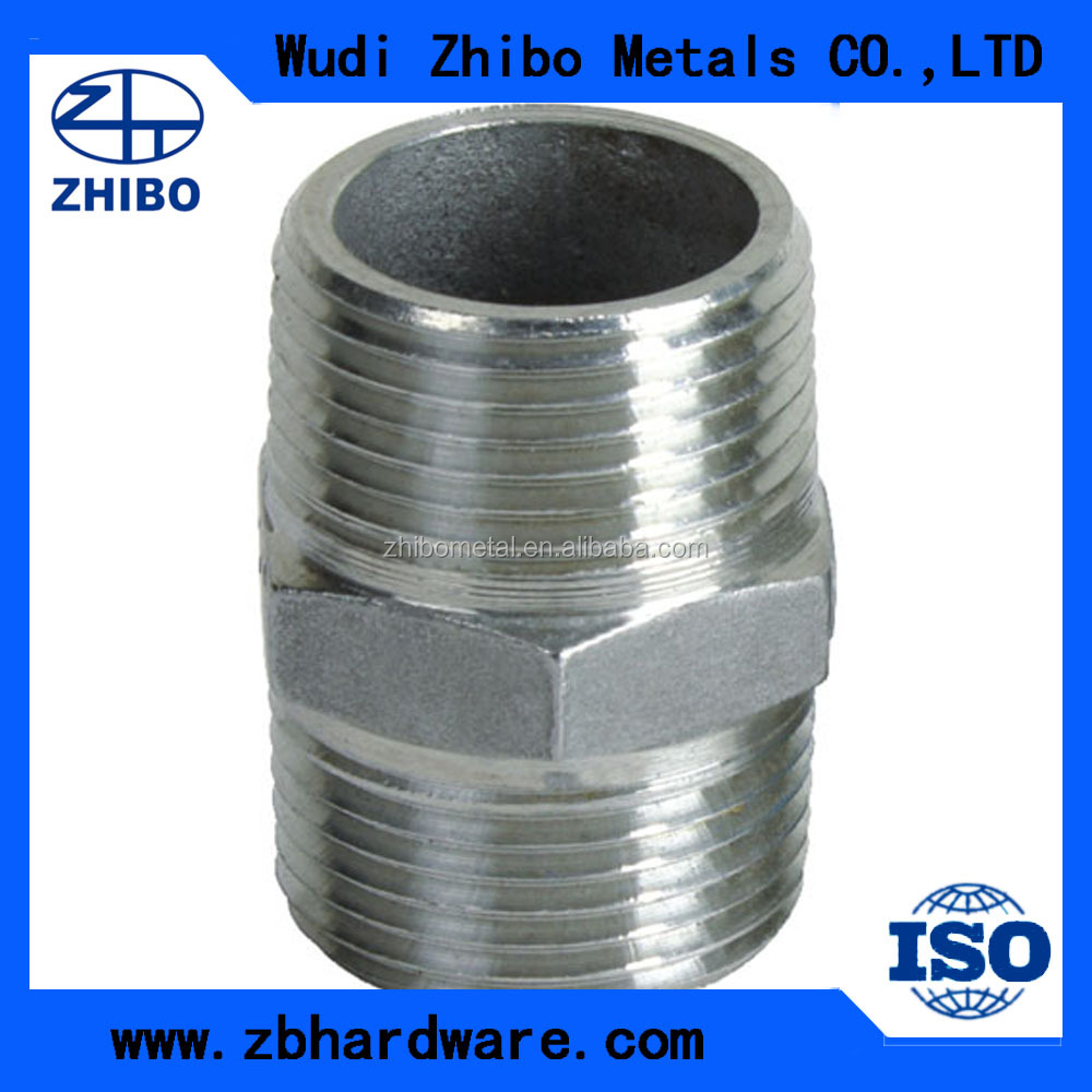 All kinds of pipe coupling Practical Factory Made Stainless Steel Pipe Repair Coupling