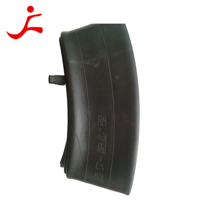 Heavy Duty Motorcycle Natural Rubber Inner Tube Price