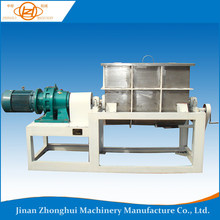wholesale from China 500kg/h mini soap making machine