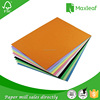 Wholesale products fsc book binding paper color manila paper