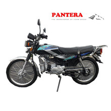 PT125-B Chinese Best Price Powerful Advanced Street 1O0cc Motorcycle For Africa
