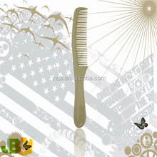 Wholesale Disposable Hair Comb for Travel