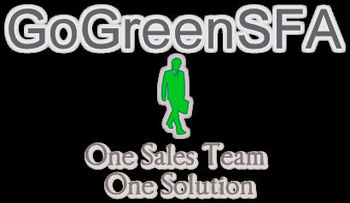 GoGreenSFA.com Software
