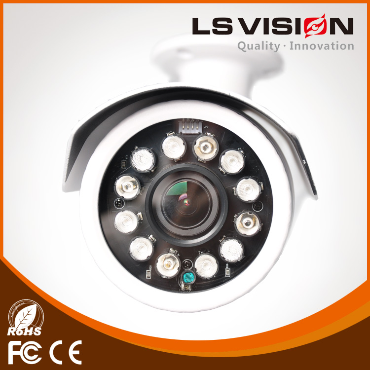 LS VISION covert cctv camera cmos sensor camera best hidden cameras for motel