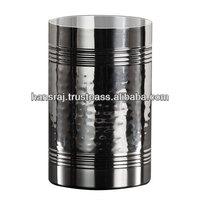 Ribber Steel Bucket/ Ice Bucket/Household Sundries