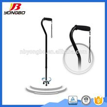 New year aluminum walking sticks for disabled