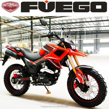 EEC Legal Sports Bike 250cc Crossover Dual Sport Motorcycle TEKKEN250