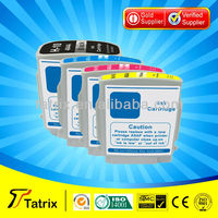 Cartridge Ink 10 , UK Compatible for HP 10 Ink Cartridges Used In for HP Inkjet Printer.