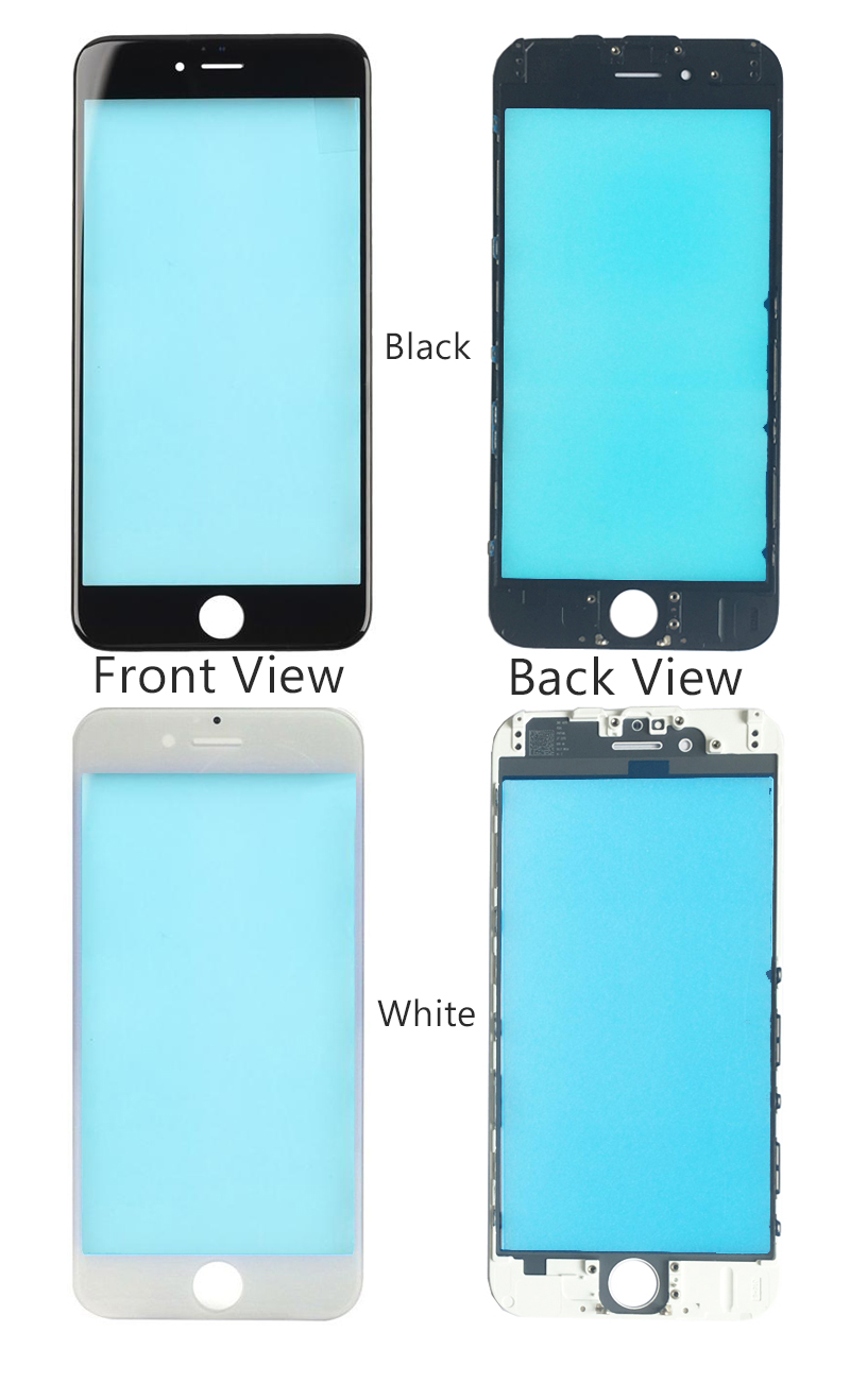 Formike OEM Mobile Phone Glass Touch Screen For iPhone 6
