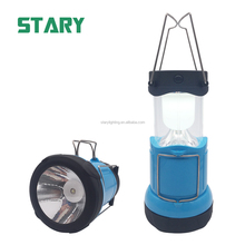 STARY 2017 new arrival led đèn lồng powered by 3 aa pin