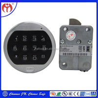 China Supplier Security Electronic Combination Safe Digital Locks for Gun/Hotel/Wall/ Safes & Lockers & Key Cabinet
