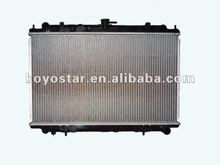 AUTO RADIATORS FOR NISSAN CEFIRO'00 A33 MT