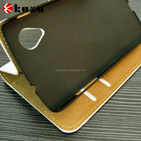 New arrival original PC leather back cover case for iphone