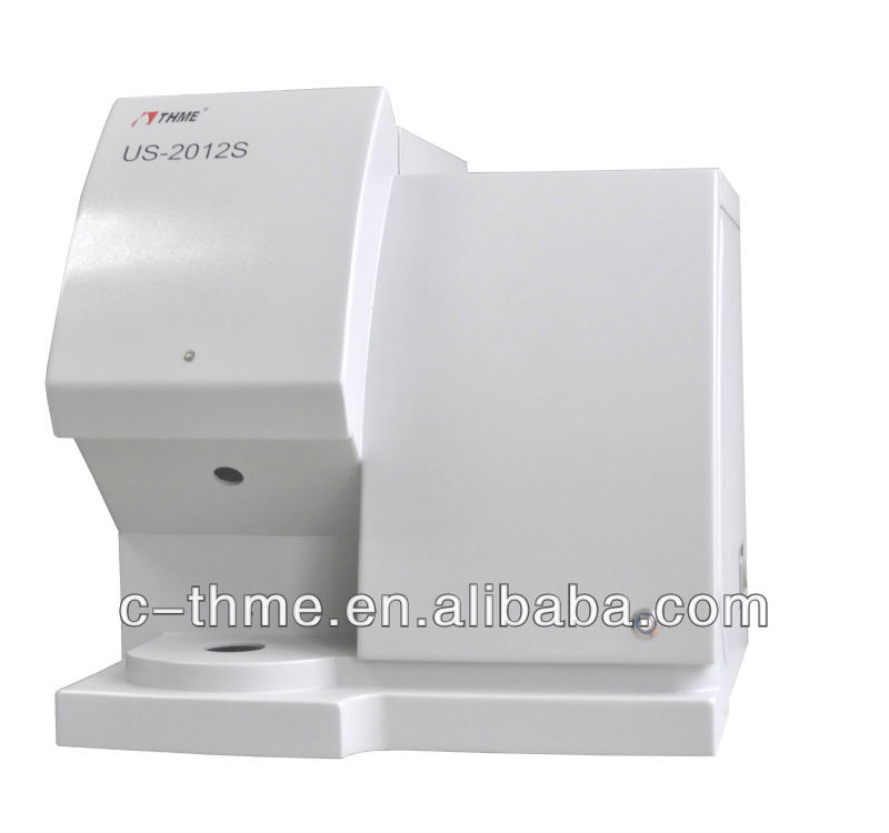 US-2012S Semi-Automated Urinary Sediment Analyzer for Clinics