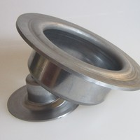 Steel Bearing Housing