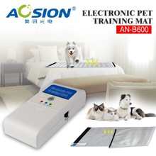Pet training pad/puppy pad/pet mat with deodorization