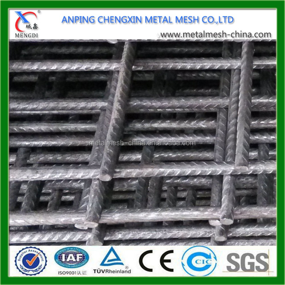 Reinforcing welded mesh / Concrete reinforcement mesh / Steel Reinforcing mesh