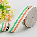 Custom Logo Jacquard Elastic Waistband for Underwear