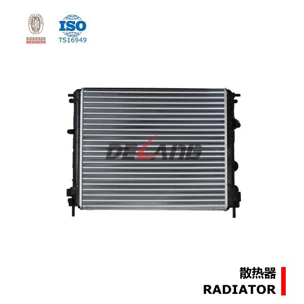 Auto radiadores de baja temperatura del agua 7700428082 - Radiadores de agua baratos ...