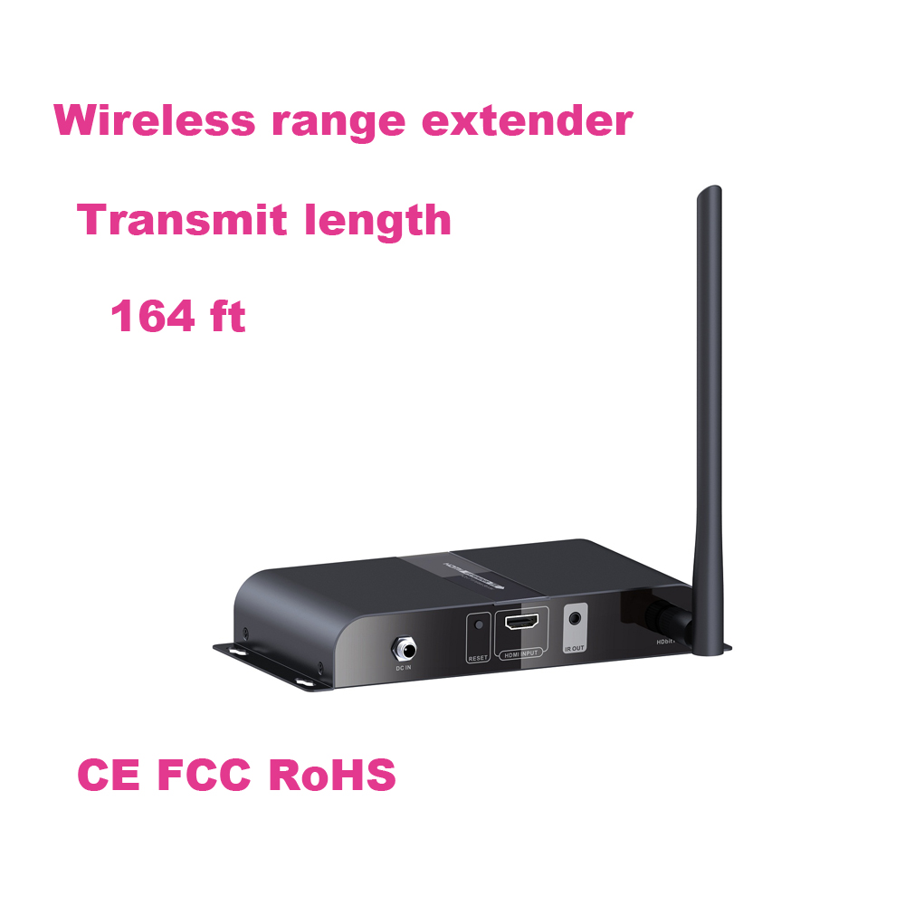Wireless Hdmi Extender 100M, Wifi Range Extender Wifi Made In China