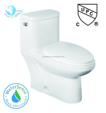 upc/cupc toilet sanitary ware one piece toilet SA-2183