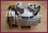 brand new 24v ac compressor for Hyundai Excavator