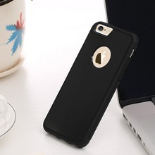 silicone phone case Gravity mobile phone cases for iphone 6