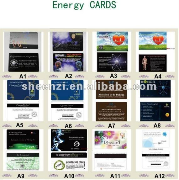Industry, company & home used electric and fuel energy saving card for wholesale, OEM!!!