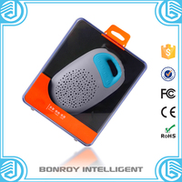 China hot sale Handsfree mini parlantes bluetooth speaker with fashion design