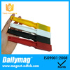 Super Strong Colorful Wand Shaped Educational Magnet