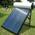 High Quality Fadi Heat Pipe Pressurized Solar Water Heater (150L)