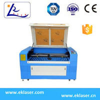 Discount price 1390 metal cutting laser machine/wood acrylic laser cutter