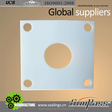 Bulk Production Made In China PTFE Teflon Gaskets