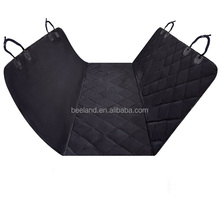 Sao Waterproof Pet Quilting Dog Hammock Car Seat Cover