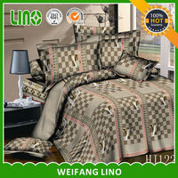 life comfort sheets/chinese bedding set/brand bedding sets