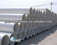 used pvc pipe making machinery